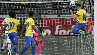 Sachin Tendulkar's Kerala Blasters inch closer to ISL 2016 semis