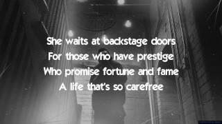 Dirty Diana Dd  The Weeknd Lyrics Onscreen