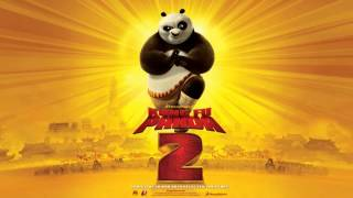 Kung Fu Panda 2 Soundtrack - Black and White—Po and Shen montage