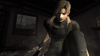 [PS4版 バイオハザード4]難易度PRO 無改造レッド9+アタッシュケース開くの禁止+商人禁止+ノーダメ+出入り禁止+ウェイト禁止+プロノーコン(赤沢SP)【Resident Evil 4】