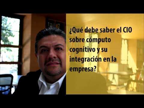 Cómputo Cognitivo con Agustín Flores