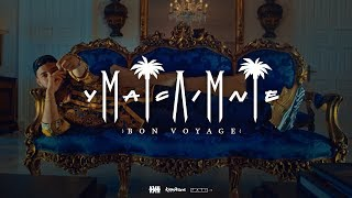 MIAMI YACINE - BON VOYAGE prod. by AriBeatz (Official 4K Video)