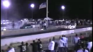 Anthony Dickson's Saleen vs  Joe Gallagher's lx   YouTube 360p