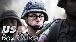 US Box Office ( 18 / 9 / 2016 )