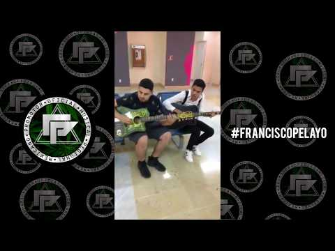 Xxx Mp4 ¨Y Cambió Mi Suerte¨ Virlán García Tocando En El Aeropuerto De Torreon En Vivo 2017 3gp Sex