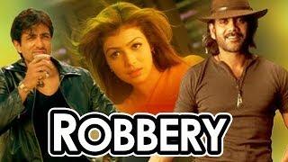 Robbery - Part 1 of 14 - Ayesha Takia - Blockbuster Hindi Dubbed Movie
