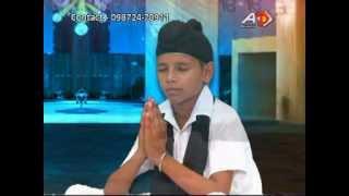 Tan Dhan Sampe Sukh Diyo - Latest Punjabi Shabad Gurbani Kirtan Of 2012 From Sab Sukh Data Ram Hai