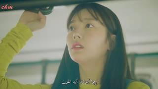 [Story About : Ep1 الحلقة الأولى] (gugudan) -(Perhaps Love) مترجمة للعربية ❤😍