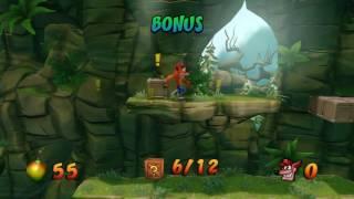 Crash Bandicoot N. Sane Trilogy - Unbearable