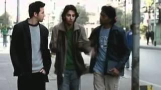 تامر حسني - انا مش عارف اتغير (اوقات فراغ)
