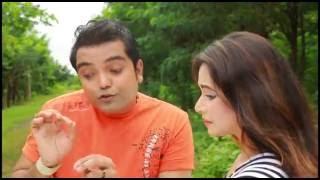 টেলেফিল্ম : ভালোবাসার বসবাস (Valobashar boshobash)#promo#trailer#ATNbangla