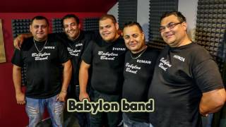 Babylon band - otvorce mi mamčo