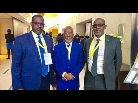 Xxx Mp4 Fadeexad Culus Wasiirada Waxbarashada Somalia Puntland Somaliland Oo Shir Caalami Ah Ceeb Ka Raacday 3gp Sex
