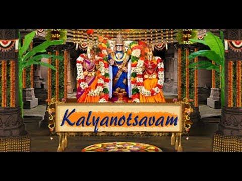 Sri Padmavati ammavari KALYANOSTAVAM, Tiruchanoor | 21-01-2019| Devotional stream