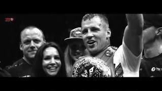 MAIRIS BRIEDIS - ON THE WAY TO WBC SILVER BELT   | 2016