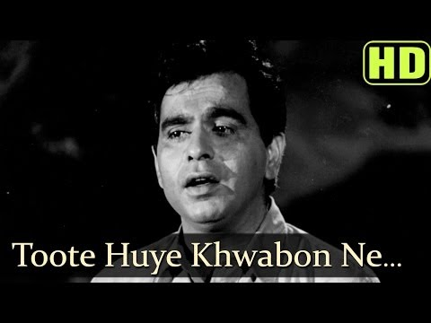 Xxx Mp4 Toote Hue Khwabon HD Madhumati Songs Dilip Kumar Vyjayantimala Mohd Rafi 3gp Sex