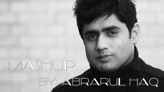 Mashup - Abrar Ul Haq - Ful Audio Song 2016