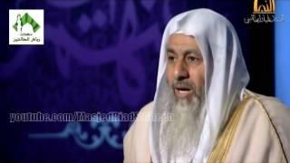 فضائل الصحابة (23) للشيخ مصطفى العدوي 18-6-2017