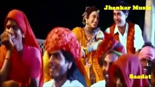 Ghunghat Ki Aad Se (((Jhankar))) HD, Hum Hai Rahi Pyaar Ke , Kumar Sanu Alka Jhankar Beats.mp4