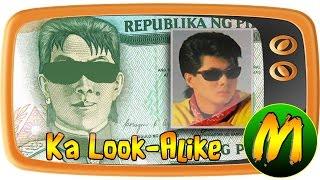 Usapang Pera: Ka Look Alike