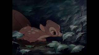 Disney's Bambi -Little April Shower-