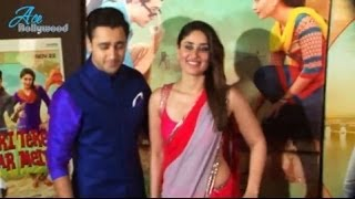 Kareena Kapoor in Sexiest Sari Ever