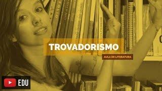 Literatura Portuguesa   Trovadorismo (Aula 01)