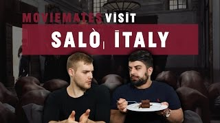Episode #5: Salò, or the 120 Days of Sodom Movie Review