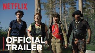 Rim of the World | Official Trailer [HD] | Netflix