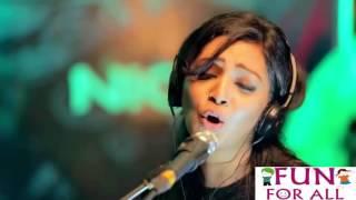 Moshrraf Karim and  Prova Song