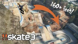 EPIC SKATE 3 CHALLENGES!