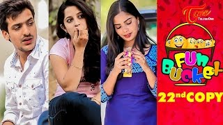 Fun Bucket | 22nd Copy | Funny Videos | by Harsha Annavarapu