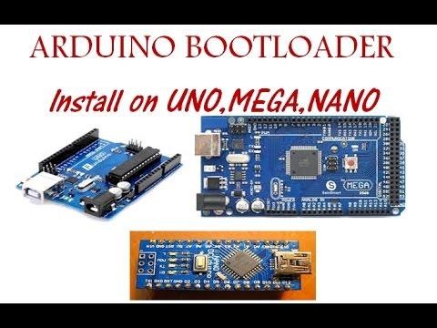 Xxx Mp4 Arduino Install Bootloader On UNO MEGA NANO 3gp Sex