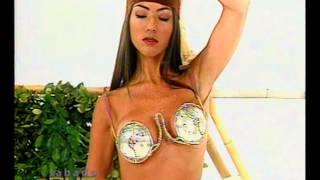 Clásicos infantiles: Pocahontas por Natalia Fassi - Sábado Bus