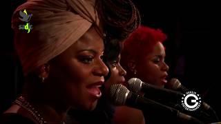 Reggae Baptism 3 Gospel Mix - DJ SADIC