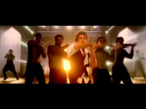 Bang Bang 2014   Tu Meri  ~ HD 720P Full Video Song