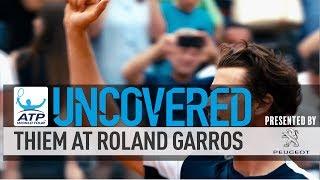 Thiem Talks Roland Garros Memories 2017