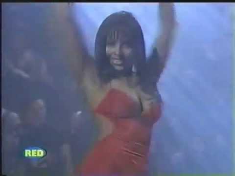 Paola Ruiz Gisela Molinero Baile Sexy En El Programa Vamos Chile De La Red