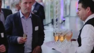 VIP Opening Showroom Mercedes-Benz Groep VDH Herentals (AFTERMOVIE)