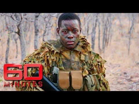 Xxx Mp4 The Fearless Female Wildlife Rangers Saving The African Elephants 60 Minutes Australia 3gp Sex