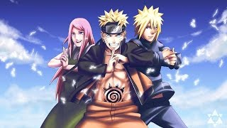 Naruto「AMV」- 7 Years (HD)