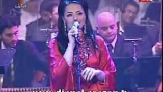ديانا كرزون أغنية بحرينية ما معاكم خبر زين -Diana Karazon