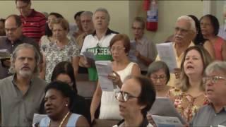CONFERÊNCIA DE ESPIRITUALIDADE - 12-03-2017 - 09H