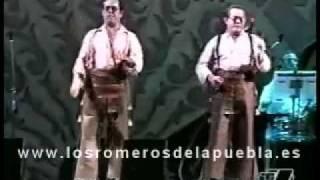 Los Romeros de la Puebla: Hermanos