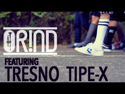ORIND Feat. Tresno TIPE-X  - Jatuh Cinta (Official Video Clip)