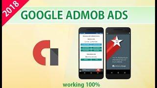 Unity Google Mobile Ads Tutorial (100% Working) Eng Subtitles [09]