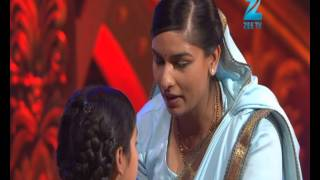 India's Best Dramebaaz - Duet Act - Mehnaaz