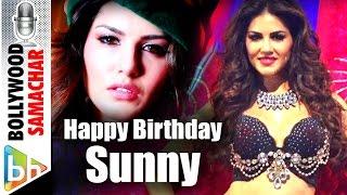 Sunny Leone Birthday Special