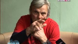 Bata Kameni - Laušević je najbolji čovjek kojeg sam upoznao / Dvogled Tv Pink BiH