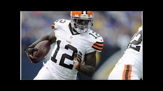 NFL: Patriots holen Josh Gordon per Trade